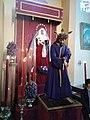 Paso de la entrega. Iglesia Parroquial de San San Enrique y Santa Teresa de Guadalcacín, Jerez de la Frontera - 1.jpg
