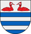 Coat of arms of Passade