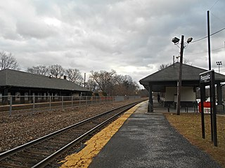 Passaic station (NJ Transit)