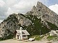 Passo di Falzarego (2105m) - panoramio.jpg