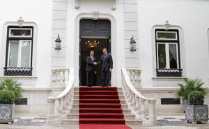 São Bento Palace - The adjoining São Bento Mansion, residence of the prime minister