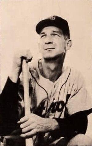 Pat Mullin - Mullin in 1953.