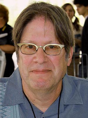 Patrick McGilligan (biographer) - Patrick McGilligan at the 2011 Texas Book Festival.