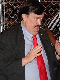 Paul Bearer American professional wrestling manager