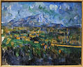 Paul cezanne, mount sainte-vistoire, 1902-06.JPG