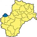 Paunzhausen - Lage im Landkreis.png