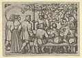 Peasants' Feast from The Peasants' Feast or the Twelve Months MET DP855179.jpg