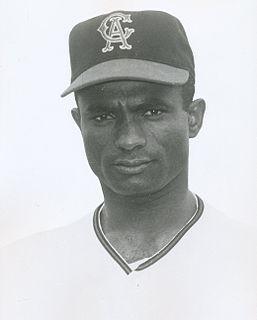 Pedro Borbón Dominican baseball player