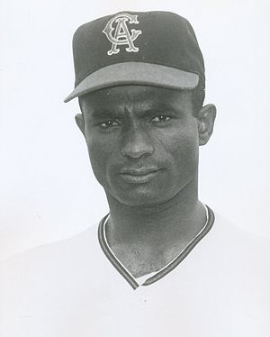 Pedro Borbón - Borbón in 1969