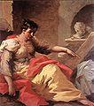 Pellegrini, Giovanni Antonio - Allegory of Sculpture - c. 1730.jpg