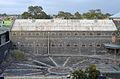 Pentridge Prison Panopticon Ruin 2015.jpg