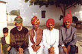 People of Rajasthan Birkali Pacheri 1995.jpg