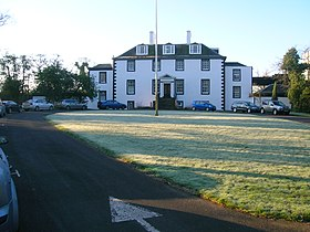 Perceton House approach.JPG