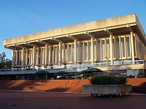 Perth Concert Hall (Western Australia) - Image: Perth concert hall 01 gnangarra