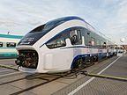 Pesa Dart ED161 of PKP Intercity - innoTrans 2016 (3).jpg