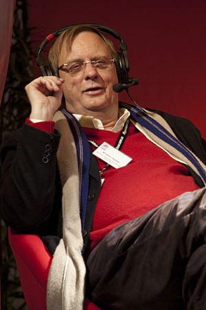 Peter Goers - Peter Goers conducting a live public radio broadcast, 2009.