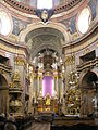 Peterskirche interior, Vienna.jpg