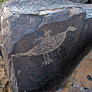 Petroglyph National Monument - Image: Petroglyph National Monument 005 by Samat Jain