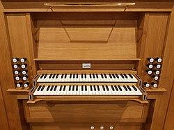 Pfarrkirche Faistenau Linder-Orgel (20190623 200559).jpg