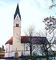 Pfarrkirche Kumreut.JPG