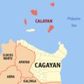 Ph locator cagayan calayan.png