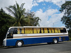 Genesis Transport Service Inc