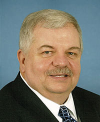 Phil Hare, official portrait, 111th Congress.jpg