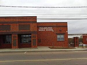 Philadelphia Public School District - Philadelphia Middle School