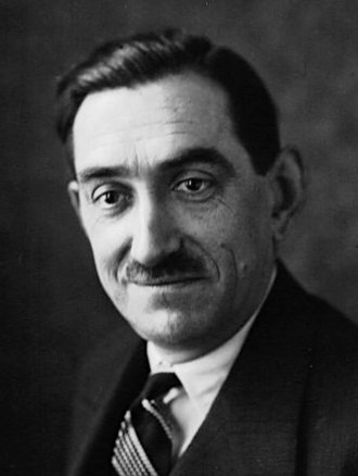 Philippe Henriot - Philippe Henriot in 1934