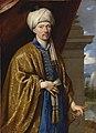 Philippe de Champaigne, Portrait of Jean de Thévenot, ca.1660. Oil on canvas, 59.7 x 43.2 cm, The Huntington Library, inv. 2010.2.jpg
