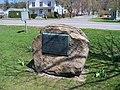 Phineas Stevens plaque - panoramio.jpg