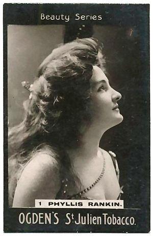 Phyllis Rankin - Phyllis Rankin