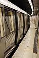 Piata Romana Metro, Bucharest, Romania (5681569582).jpg