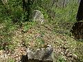 Piatre funerare (evreieşti) pe dealul Căpîlnii din Aşchileu Mic..jpg