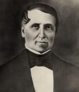 Pierre-Benjamin Dumoulin Canadian politician