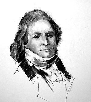 Pierre-François Chabaneau - Image: Pierre François Chabaneau (1754 1842)