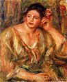 Pierre-auguste-Renoir-Madeleine-Leaning-on-Her-Elbow-with-Flowers-in-Her-Hair.jpg