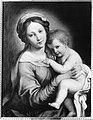 Pierre Mignard - Maria mit dem Kinde - 2364 - Bavarian State Painting Collections.jpg