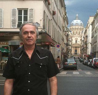Pierre Turgeon (writer) Canadian writer (born 1947)