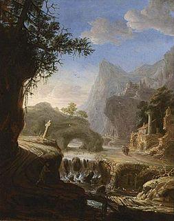 Pieter Fris Dutch painter