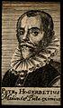 Pieter Hogerbeets. Line engraving, 1688. Wellcome V0002836.jpg