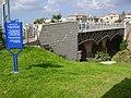 PikiWiki Israel 15353 Wadi Raba bridge in Rosh Haayin.JPG