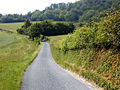 Pilgrim's Way at Wrotham Water - geograph.org.uk - 463748.jpg