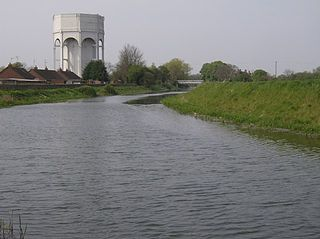 Pinchbeck, Lincolnshire Human settlement in England