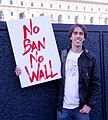 Pink Floyd fan at NoBanNoWallSF Rally - Feb 4, 2017 (32691313066).jpg