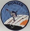 Pioneer 10 - Pioneer 11 - mission patch - pioneer patch.jpg