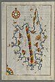 Piri Reis - Map of the Island of Corsica - Walters W658229A - Full Page.jpg