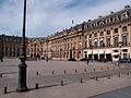 Place Vendôme, Paris August 11, 2011.jpg