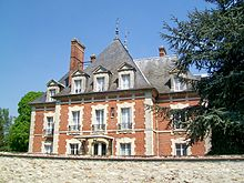 Residence Secondaire Wikipedia
