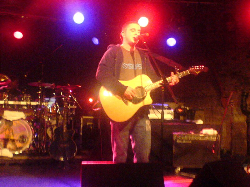 File:Plan B at the Arches 2007.jpg